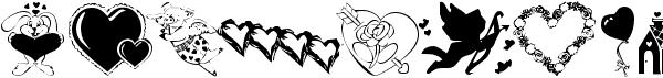 kr belated valentin