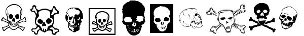 Horror/skullz