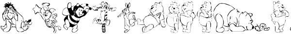 winnie poohbear