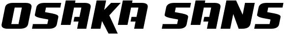 osaka_sans_serif