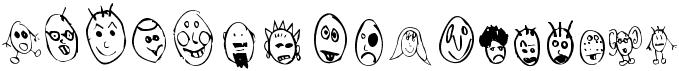 Crud Heads