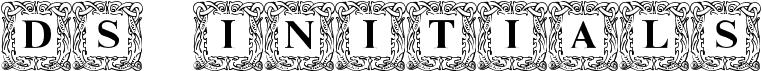 DS Initials