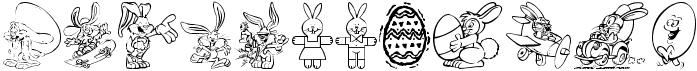 Easter Hoppy