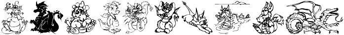 Evs Dragons