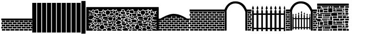 FontCo Fences