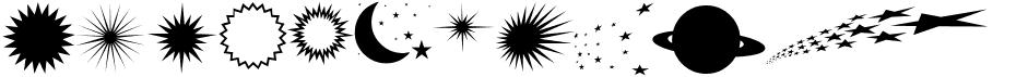 FontCo Flares