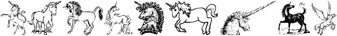 Gails Unicorn