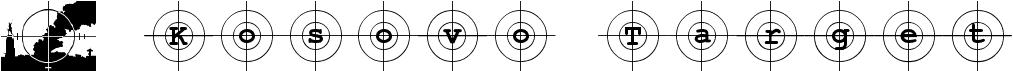 Kosovo Target