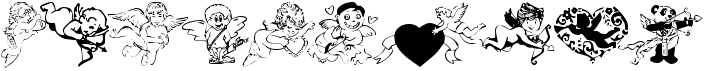 KR Cupids 2003