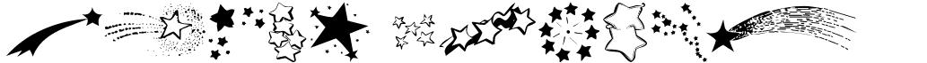 KR Starry Eyed