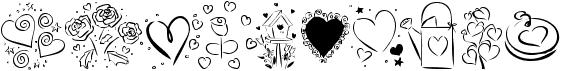 KR Valentines 2006