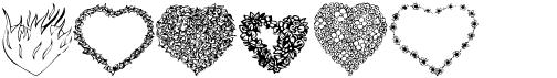 KR Valentines 2006 Eight