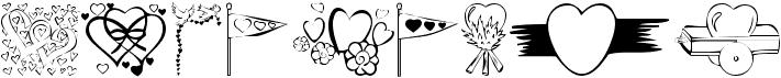 KR Valentines 2006 Nine