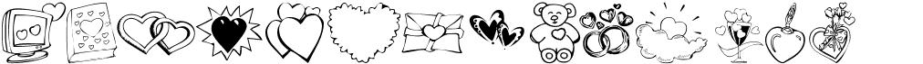 KR Valentines 2006 Ten