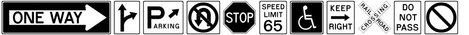 RoadSign   Warning