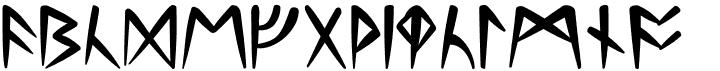 Ultima Runes