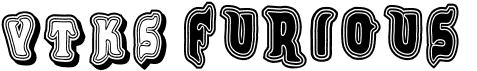 VTKS Furious