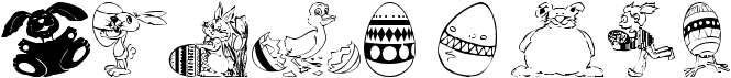 WM Easter 1