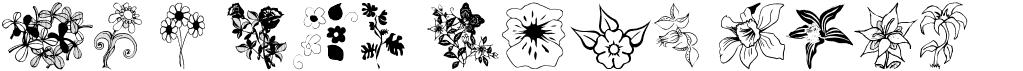 WM Flowers