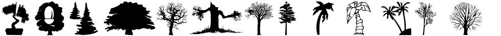 WM Trees 1