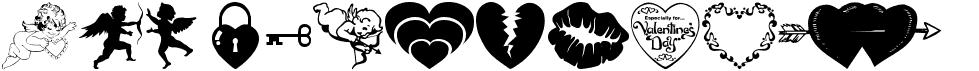 WM Valentine