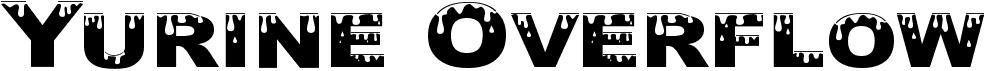 Yurine Overflow
