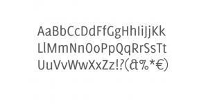 精美实用delicious字体