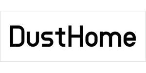 简约实用dusthome字体