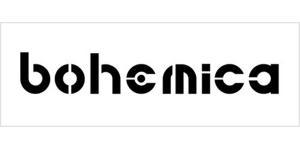 精美创意bohemica字体