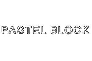PastelBlock