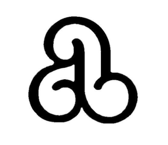 A字母素材-12
