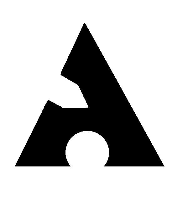 A字母素材-14