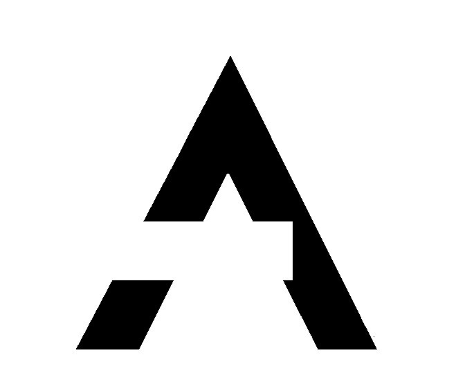 A字母素材-15