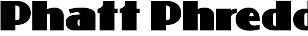 Phatt Phreddy