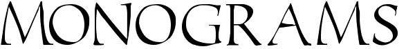 monograms_toolbox