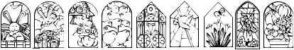 KR Easter Windows