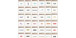 中国字传矢量字体十(CDR)