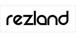 简约实用rezland字体