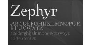 钢笔笔尖书写出的个性字体