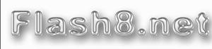 PS制作液态金属文字